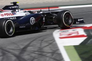 2013 Spanish Grand Prix - Sunday