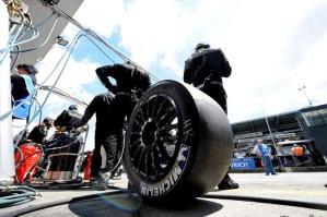 Michelin 24h Nürburgring