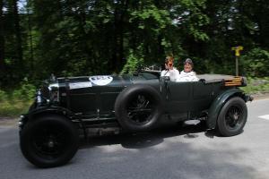 Bentley 6-5 Litre Speed SIX_3 1930