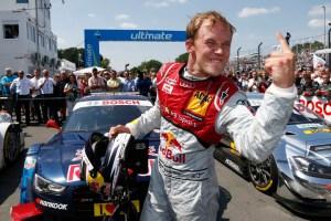 Motorsports / DTM 2013, 5. Rennen Norisring