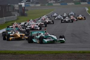 Super Formula Motegi 2013