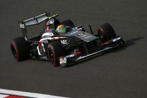Korean GP Saturday 05/10/13