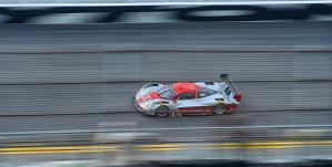 2014 TUDOR United Sportscar Championship Daytona Testing