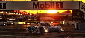 2014 Tudor United SportsCar Championship Sebring 12 hours