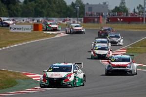 AUTO - WTCC RUSSIA 2014
