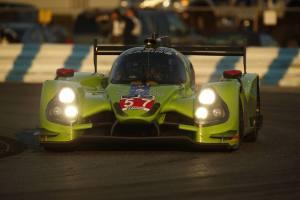 2015 TUDOR United SportsCar Championship Roar Daytona Testing