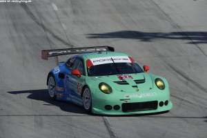 2015 TUDOR United Sportscar Championship Long Beach