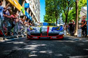 #51 AF CORSE - Le Mans 24 Hours at Circuit Des 24 Heures - Le Mans - France
