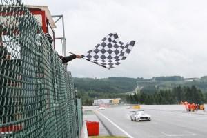 Motorsports / ADAC GT Masters, 3. Lauf 2015, Spa-Francorchamps, BEL