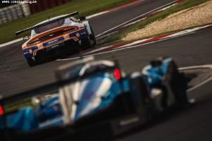 Car #98 / ASTON MARTIN RACING (GBR) / Aston Martin Vantage V8 / Paul Dalla Lana (CAN) / Pedro Lamy (PRT) / Mathias Lauda (AUT) - 6 Hours of Nurburgring at Nurburgring Circuit - Nurburg - Germany