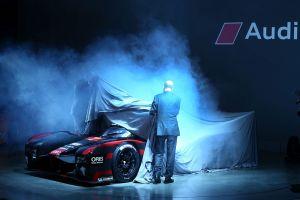 Motorsports / Audi Sport Finale