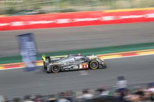 Car # 4 / BYKOLLES RACING TEAM / AUT / CLM P1/01 - AER / Simon Trummer (CHE) / Oliver Webb (GBR) / James Rossiter (GBR) - WEC 6 Hours of Spa - Circuit de Spa-Francorchamps - Spa - Belgium