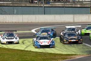 GT Masters Lausitzring 6