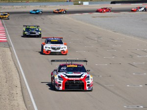 Aug 13 Pirelli World Challenge Grand Prix of Utah presented by Energy Solutions