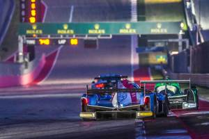 SMP Racing during the WEC 6 Hours of Circuit of the Americas - Circuit of the Americas - Austin - America