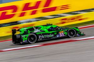 CAR #31 / EXTREME SPEED MOTORSPORTS / Ligier JS P2 - Nissan - WEC 6 Hours of Circuit of the Americas - Circuit of the Americas - Austin - America -