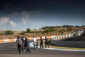 Le Mans Cup - Estoril 2