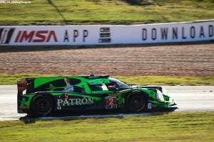 2016 WeatherTech Sportscar Championship Petit Le Mans