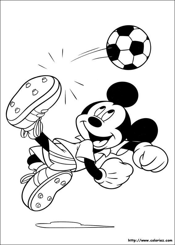 coloriage-mickey-9457