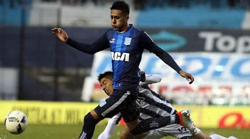 Santiago Rosales, cerca de irse de Racing