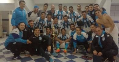 Gran victoria de la Reserva en Perú