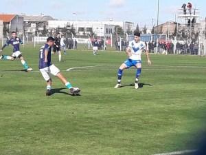 Racing-Vélez, en Reserva.