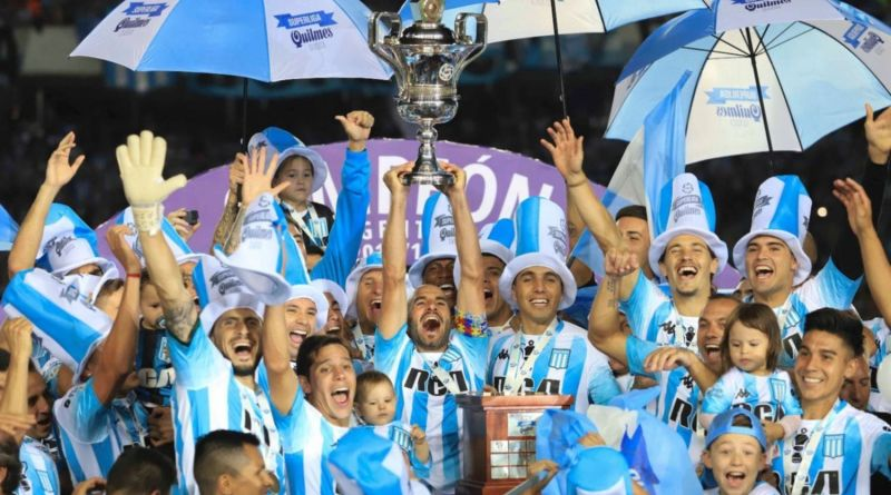 racing superliga