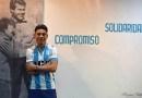 """Tucu Rojas: """"Quiero triunfar en Racing para darle una mano a mis viejos"""""""