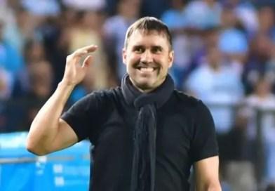 La millonaria oferta del Inter a Coudet
