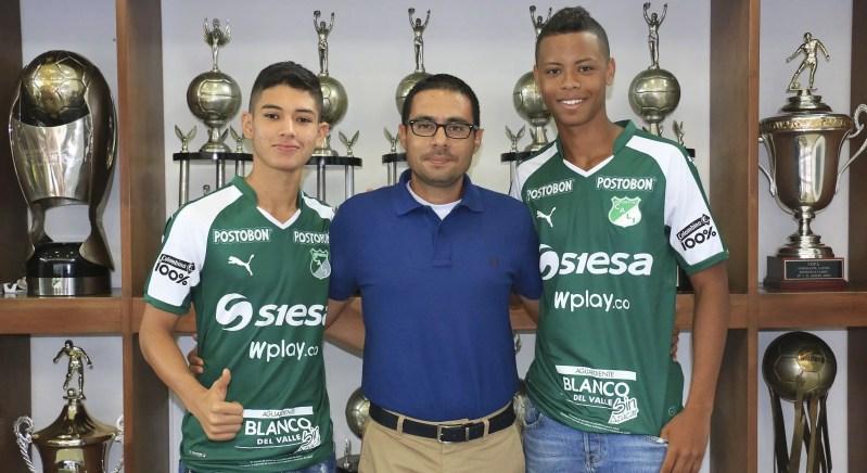 Racing Deportivo Cali