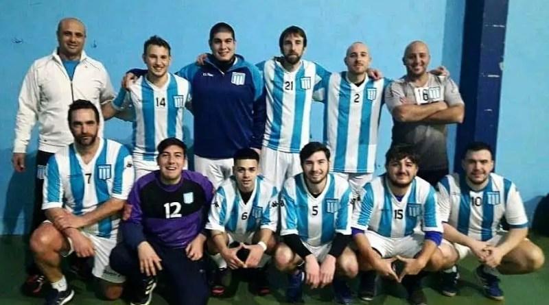 Handball de Racing