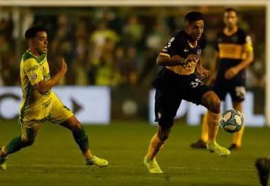 Racing - Boca: análisis del rival