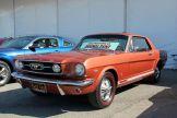 Mustang 50th Anniversary Las Vegas-013