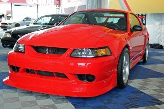 Mustang 50th Anniversary Las Vegas-031