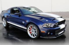 Shelby American Sale 2