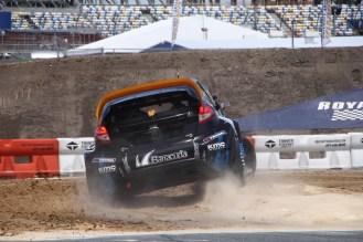 Red Bull Global Rallycross 123