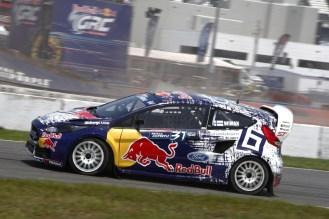 Red Bull Global Rallycross 125