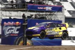 Red Bull Global Rallycross 159