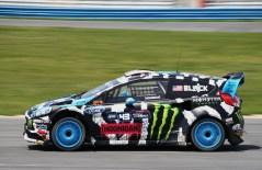 Red Bull Global Rallycross 246