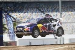 Red Bull Global Rallycross 296