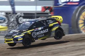 Red Bull Global Rallycross 331