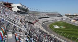 Daytona 500 Practice 2-18 099