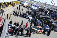 Daytona 500 Qualifying 044