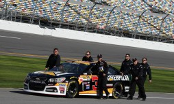 Daytona 500 Qualifying 109