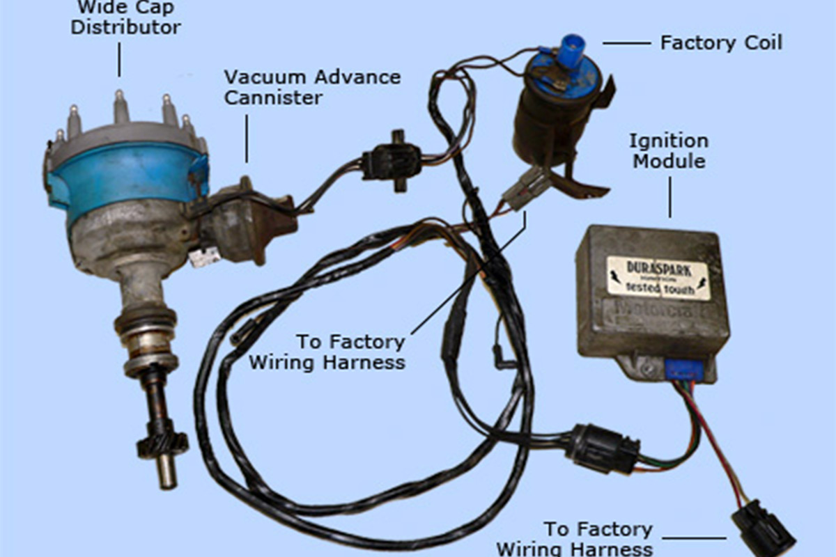 1971 Dodge Electronic Ignition Wiring Diagram. 1968 Dodge Ignition ...