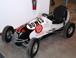 Clynes Cars