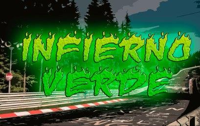 Nurburgring Nordschleife – El Infierno Verde – rFactor 2