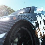 Indianapolis – Nissan GTR SuperCup – (TEST 2/3)
