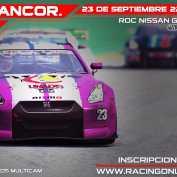 Spa Francorchamps- Nissan GTR SuperCup – (2/10)