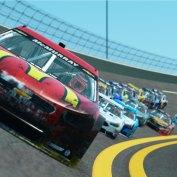 Talladega – NASCAR SuperCup (9/10)
